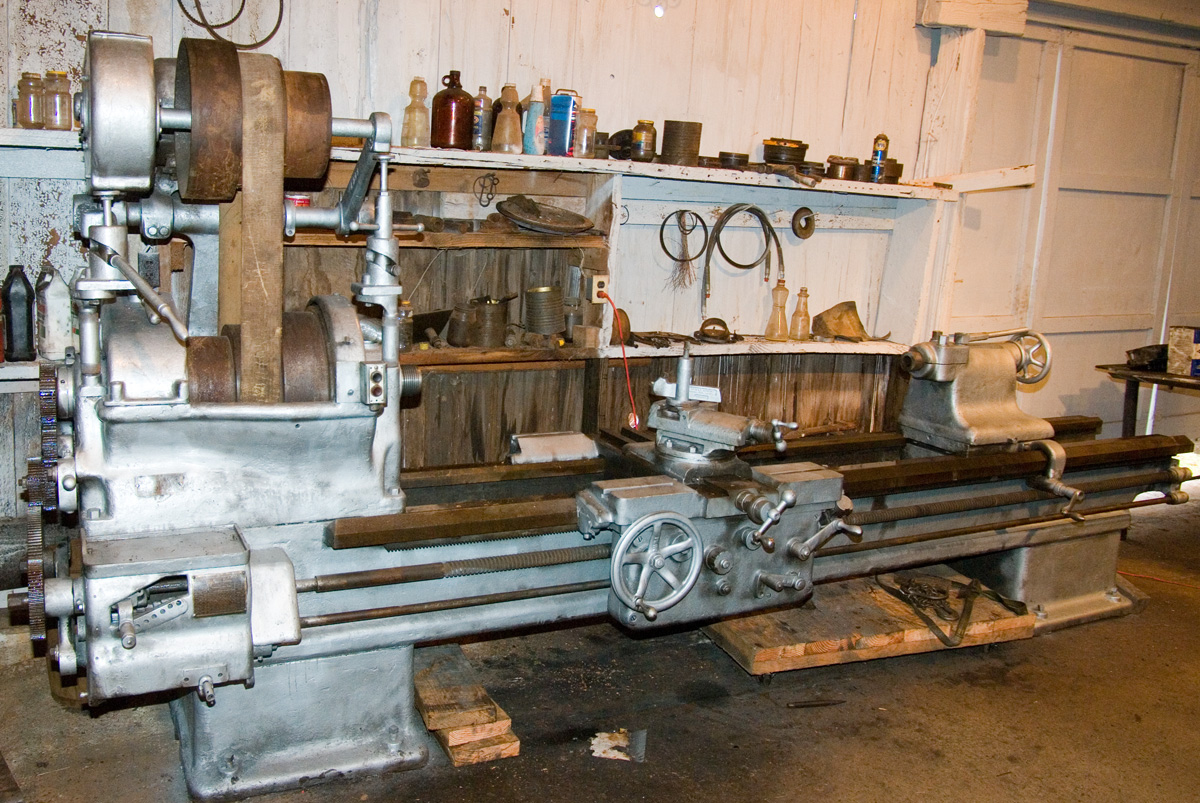 sidney tool co rh vannattabros com Monarch Lathe History sidney lathe parts
