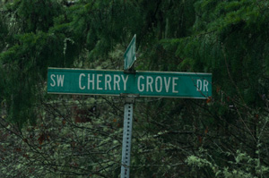 Cherry Grove, Oregon