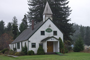 Manning Bible Church
