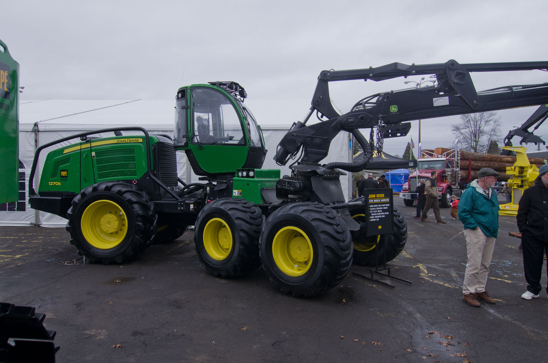 Keto processor - page 2 - Tractors / AG / Trucks / Heavy Equip ...