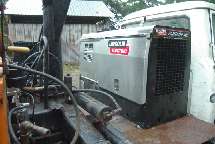 lincoln3 lincoln vantage 400 diesel engine driven welders; miller lincoln ranger 305d wiring diagram at bakdesigns.co