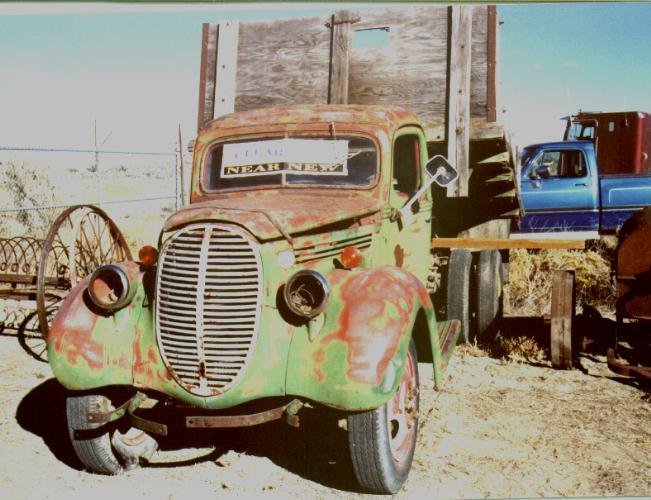 1939 dump truck for sale autos post